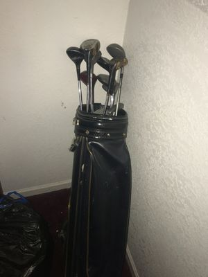 Golf clubs for Sale in St. Louis, MO