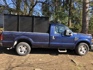 Ford F-350 for Sale in Kirkland, WA