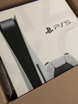 PlayStation 5 Console Disc Edition for Sale in Coraopolis,  PA