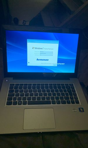 Lenovo Laptop for trade for Sale in San Diego, CA