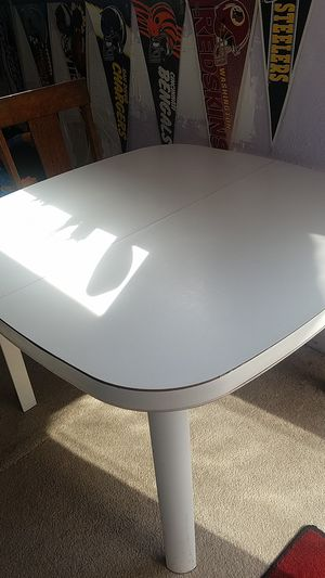 Table with Insert for Sale in Kirkland, WA
