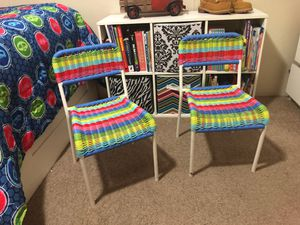 Kids chairs for Sale in DeBary, FL