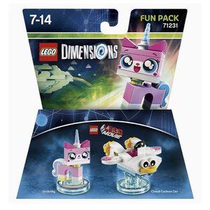 Lego Dimensions Unikitty New In Box! for Sale in Las Vegas, NV