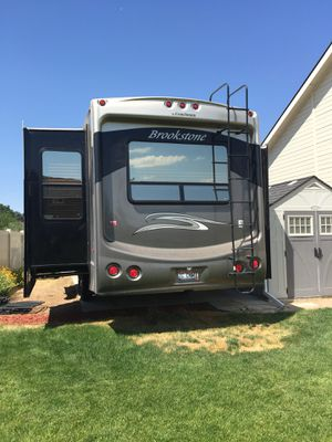 2011 39 ft. Brookstone 5th Wheel for Sale in Caldwell, ID