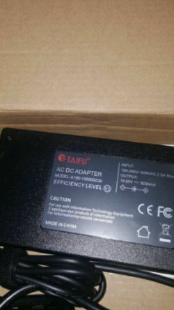 TAIFU 19.5V 180W AC Laptop Adapter Charger for ASUS ROG Strix SCAR II Gaming ROG for Sale in Palmdale,  CA
