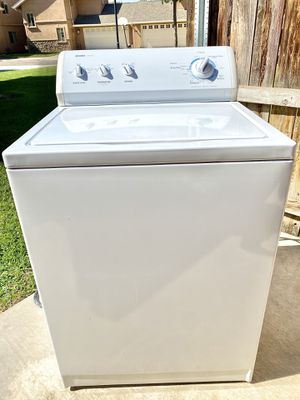 Washer {Kenmore 600 Series} for Sale in Visalia, CA