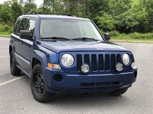 2008 Jeep Patriot for Sale in San Jose, CA