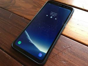 SAMSUNG S8 ACTIVE [TMobile Network] for Sale in Seattle, WA