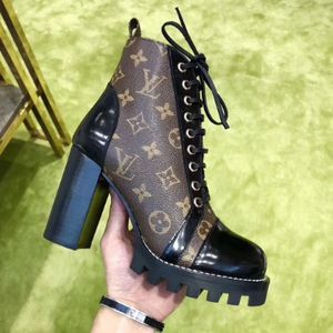 Louis Vuitton Star Trail Ankle Boot for Sale in US