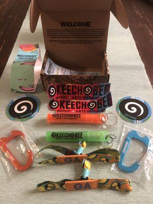 2020 Okeechobee Music Festival Tickets for Sale in Fort Lauderdale, FL