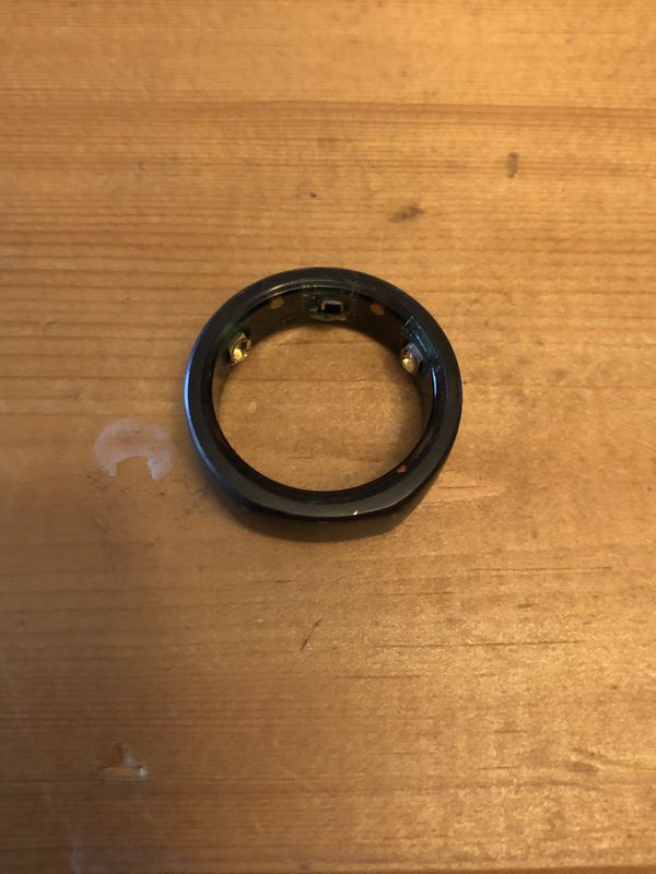 Oura Ring - Stealth Model