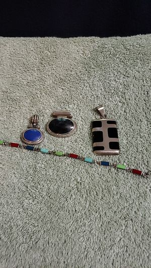 Sterling Silver Jewelry for Sale in Easley, SC