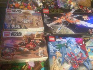 LEGO Star Wars for Sale in Everett, WA