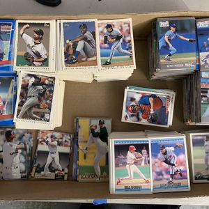 Baseball Trading Cards for Sale in Norco, CA