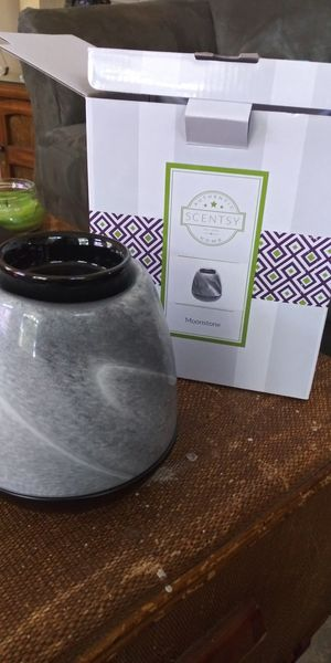 Moonstone Scentsy Warmer for Sale in Saint Petersburg, FL