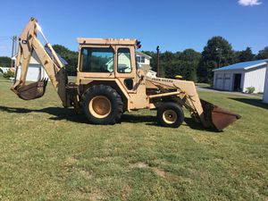 JOHN DEERE 310b Backhoe for Sale in Frankford, DE
