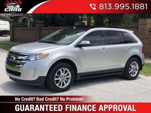 2013 Ford Edge for Sale in Riverview, FL