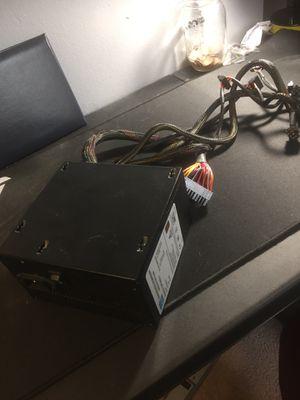 500 Watt 80 bronze plus power supply for Sale in Cortland, OH