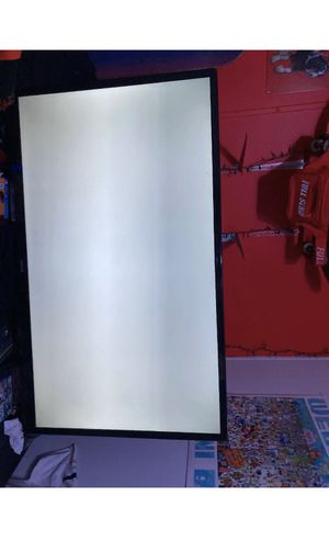 Sanyo 50inch tv for Sale in Sangerville, ME