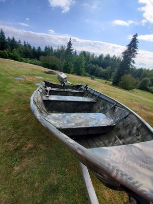 Valco Aluminum Boat for Sale in Lake Stevens, WA
