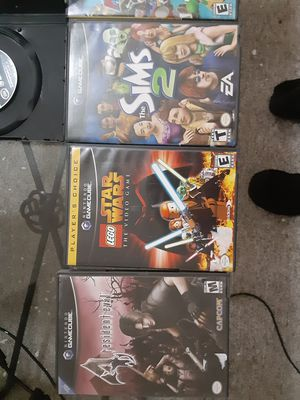 Gamecube Games for Sale in Norton, OH