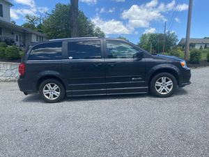 Handicap Van with automatic ramp for Sale in Harrisburg, PA