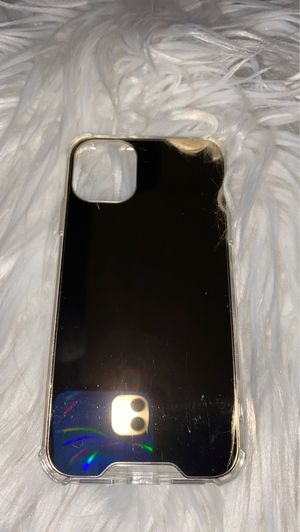 iPhone 11 Mirror Case for Sale in Lynwood, CA