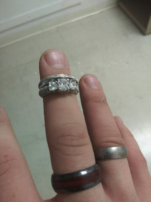 Wedding rings for Sale in Winter Haven, FL