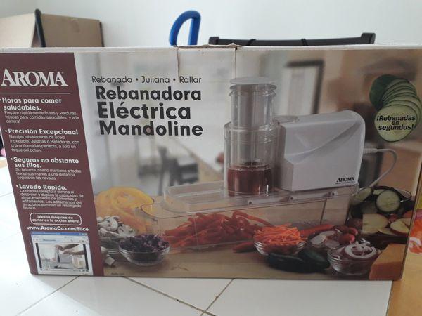 Electric vegetables / fruit slicer