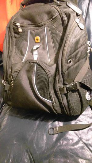 Swissgear Laptop Backpack for Sale in San Marcos, TX