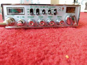 Cobra cb radio for Sale in Oceanside, CA