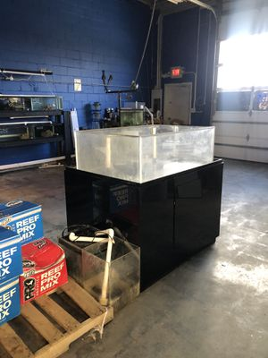 Infinity tank overflow 85-90 gallons for Sale in Lexington, KY