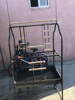 Bird Stand for Sale in National City,  CA