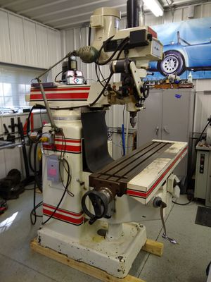 Milling Machine for Sale in Lemont, IL