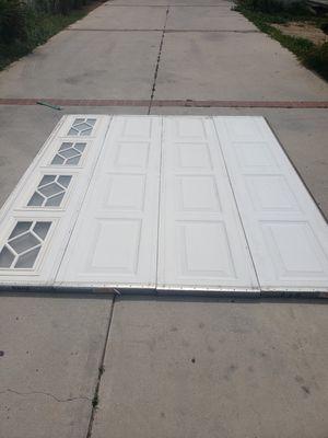 Garage Doors for Sale in Corona, CA