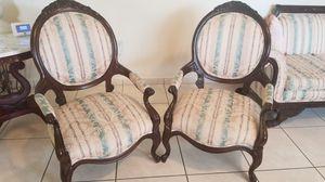Antique furniture set for Sale in Miami, FL