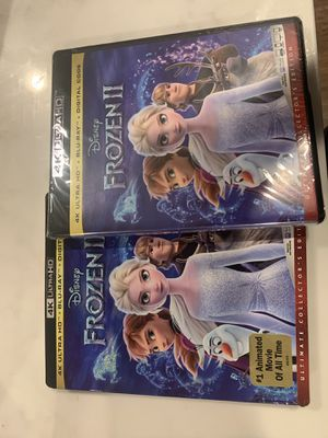 new Frozen movie for Sale in Seattle, WA
