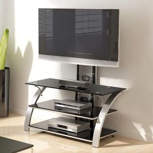"""Z line Electra TV stand- holds up to 60"""" tv for Sale in New York, NY"""