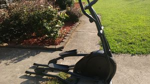 Elliptical machine for $25 for Sale in Lawrenceville, GA