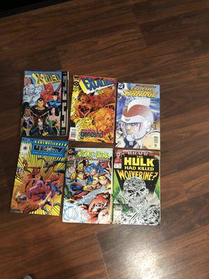 Comics for Sale in Peoria, IL