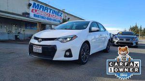 2014 Toyota Corolla for Sale in Livingston, CA