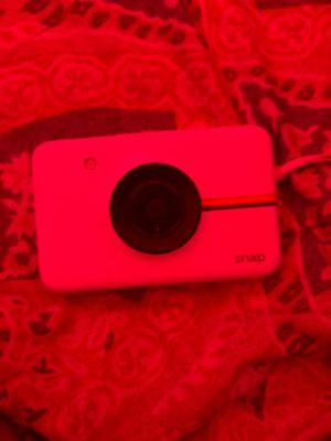 polaroid camera 50$ for Sale in Belleair, FL