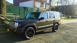 JEEP COMMANDER LIMITED for Sale in Queens, NY
