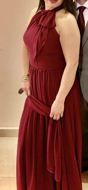 Vestido --- Dress XL --- se usò una vez for Sale in Whittier, CA