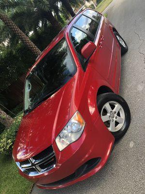 2013 Dodge Caravan for Sale in Tamarac, FL