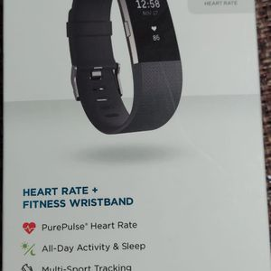 Fitbit Charge 2 - Activity Tracker + Heart Rate for Sale in Bristol, CT