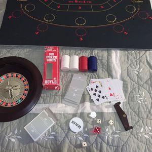 Black Jack Board Game for Sale in Mesa, AZ