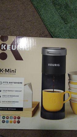 Keurig K-Mini Coffee Maker for Sale in Tacoma,  WA