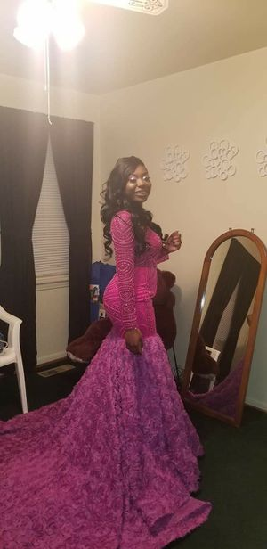 Custom made prom dress for Sale in Birmingham, AL