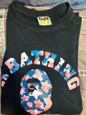 Bape / Yeezy for Sale in Stockton, CA